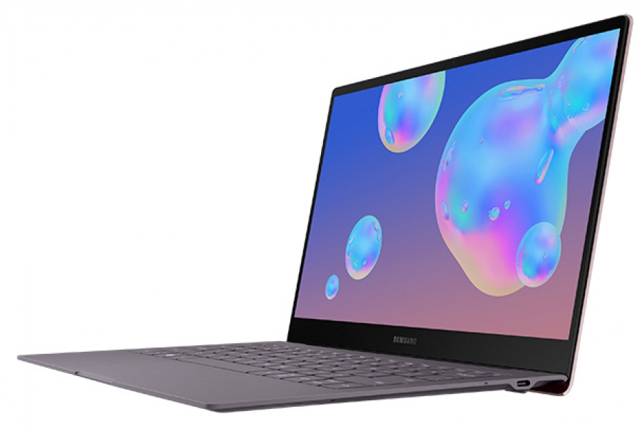Samsung Galaxy Book S, l'always on PC con Snapdragon 8cx